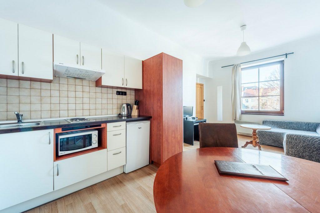 apartmán 31