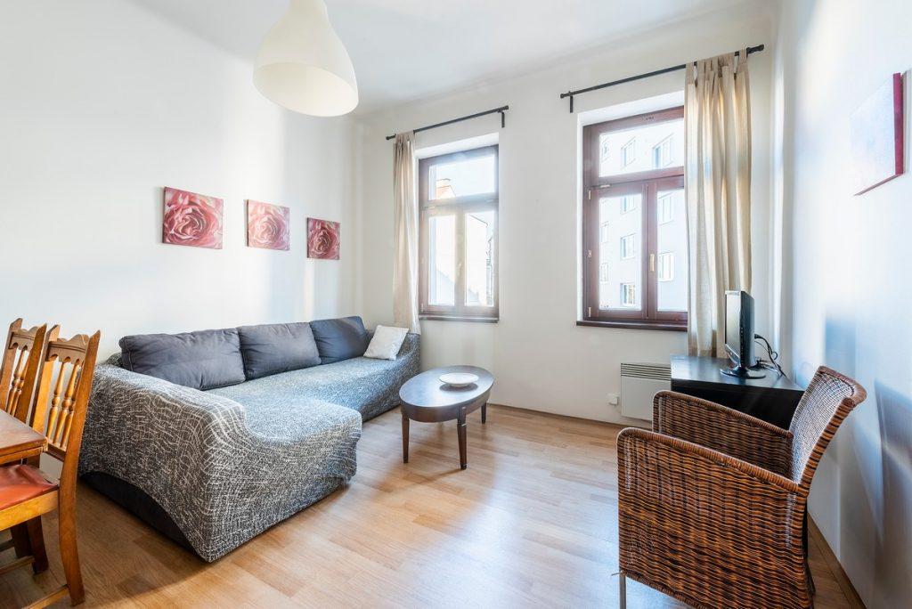 apartmán 32